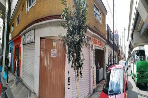 Foto de casa en venta en avenida tláhuac , ampliación los olivos, tláhuac, df / cdmx, 18757211 No. 03