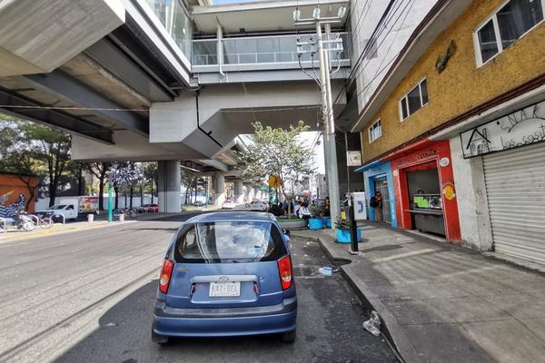 Foto de casa en venta en avenida tláhuac , ampliación los olivos, tláhuac, df / cdmx, 18757211 No. 04