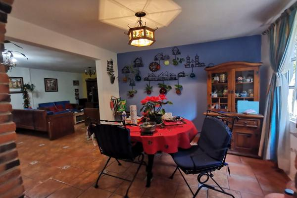 Foto de casa en venta en avenida tláhuac , ampliación los olivos, tláhuac, df / cdmx, 18757211 No. 06