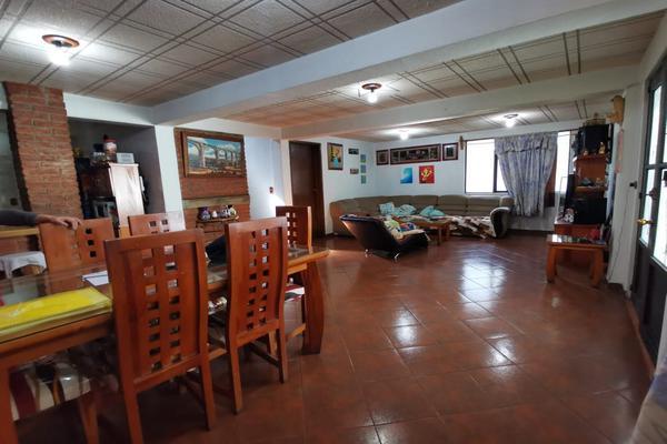 Foto de casa en venta en avenida tláhuac , ampliación los olivos, tláhuac, df / cdmx, 18757211 No. 09