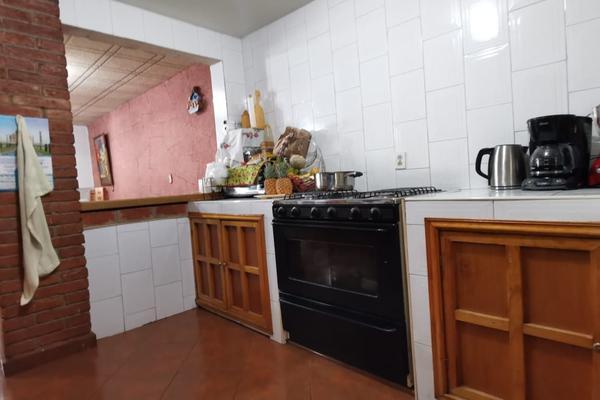 Foto de casa en venta en avenida tláhuac , ampliación los olivos, tláhuac, df / cdmx, 18757211 No. 11