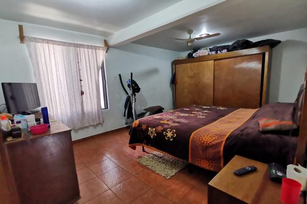 Foto de casa en venta en avenida tláhuac , ampliación los olivos, tláhuac, df / cdmx, 18757211 No. 13