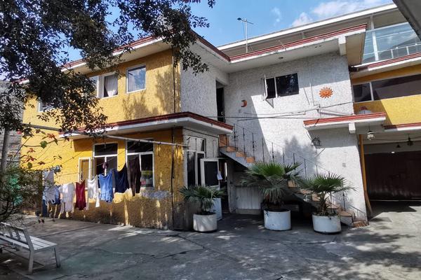 Foto de casa en venta en avenida tláhuac , ampliación los olivos, tláhuac, df / cdmx, 18757211 No. 14
