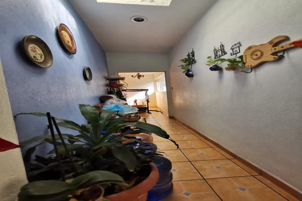 Foto de casa en venta en avenida tláhuac , ampliación los olivos, tláhuac, df / cdmx, 18757211 No. 17