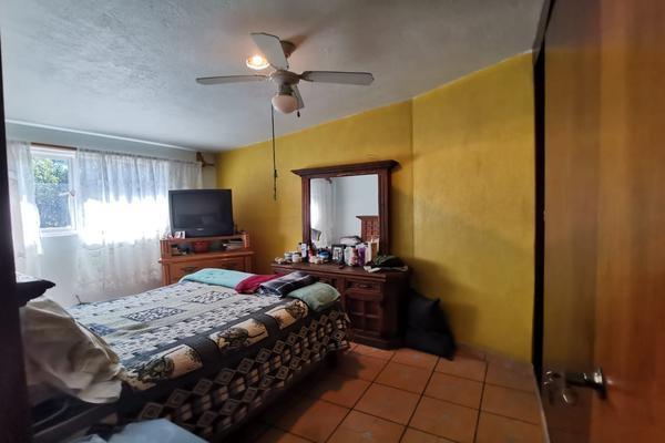 Foto de casa en venta en avenida tláhuac , ampliación los olivos, tláhuac, df / cdmx, 18757211 No. 18