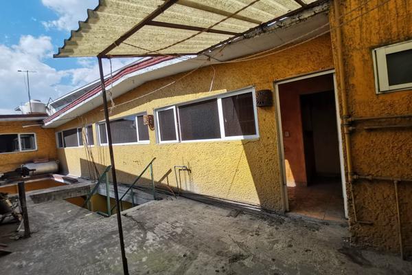 Foto de casa en venta en avenida tláhuac , ampliación los olivos, tláhuac, df / cdmx, 18757211 No. 19