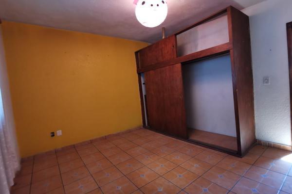 Foto de casa en venta en avenida tláhuac , ampliación los olivos, tláhuac, df / cdmx, 18757211 No. 21