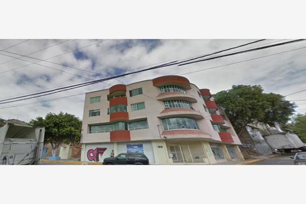 Foto de departamento en venta en avenida tlalnepantla 0, el olivo ii parte baja, tlalnepantla de baz, méxico, 5420963 No. 01