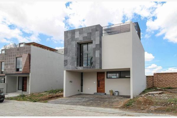 Foto de casa en venta en avenida tlaxcala 4, residencial anturios, cuautlancingo, puebla, 0 No. 02