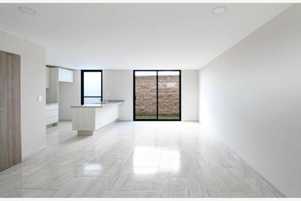 Foto de casa en venta en avenida tlaxcala 4, residencial anturios, cuautlancingo, puebla, 0 No. 03