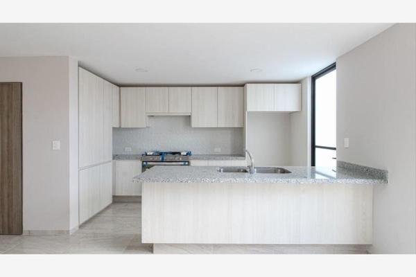 Foto de casa en venta en avenida tlaxcala 4, residencial anturios, cuautlancingo, puebla, 0 No. 04