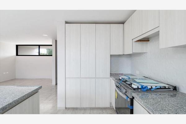 Foto de casa en venta en avenida tlaxcala 4, residencial anturios, cuautlancingo, puebla, 0 No. 05