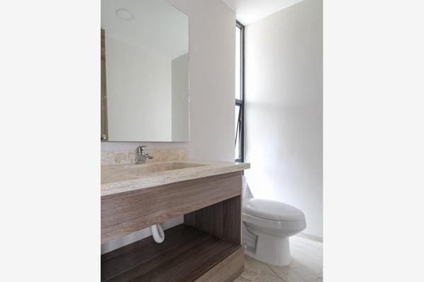 Foto de casa en venta en avenida tlaxcala 4, residencial anturios, cuautlancingo, puebla, 0 No. 06
