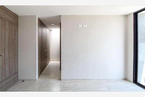 Foto de casa en venta en avenida tlaxcala 4, residencial anturios, cuautlancingo, puebla, 0 No. 09