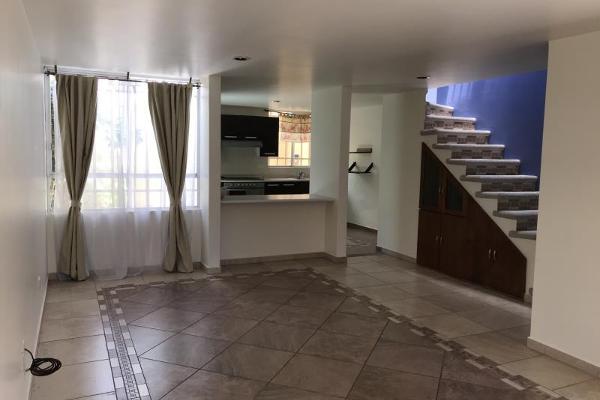 Foto de casa en renta en avenida tlaxcala 60, cuatro caminos, hueyapan, puebla, 5695852 No. 01