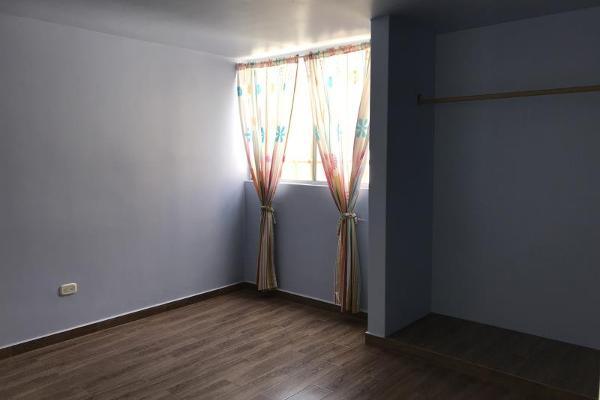 Foto de casa en renta en avenida tlaxcala 60, cuatro caminos, hueyapan, puebla, 5695852 No. 10