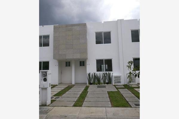 Foto de casa en renta en avenida tlaxcala , cuautlancingo, cuautlancingo, puebla, 5436343 No. 02