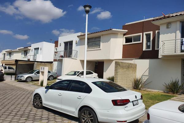 Foto de casa en condominio en venta en avenida tlaxcala , san juan cuautlancingo centro, cuautlancingo, puebla, 17813178 No. 03