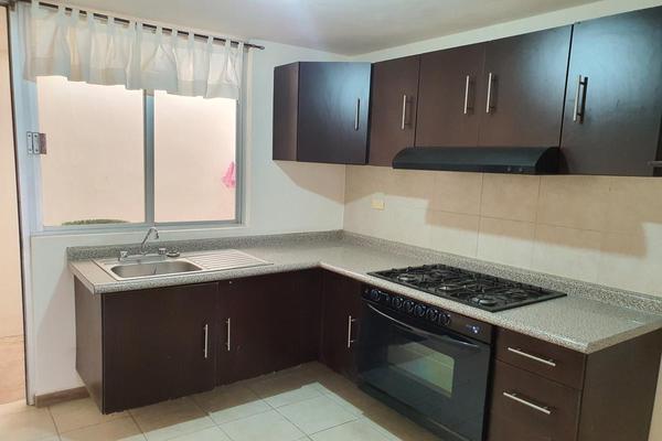 Foto de casa en condominio en venta en avenida tlaxcala , san juan cuautlancingo centro, cuautlancingo, puebla, 17813178 No. 04