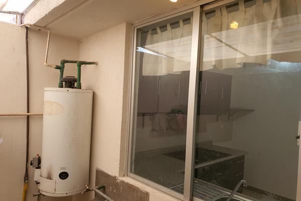 Foto de casa en condominio en venta en avenida tlaxcala , san juan cuautlancingo centro, cuautlancingo, puebla, 17813178 No. 07