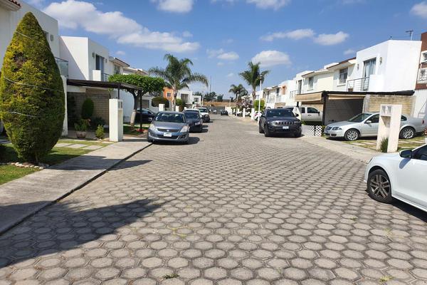 Foto de casa en condominio en venta en avenida tlaxcala , san juan cuautlancingo centro, cuautlancingo, puebla, 17813178 No. 09