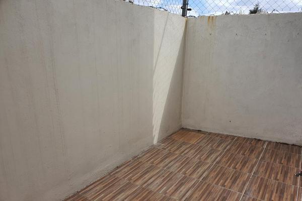 Foto de casa en condominio en venta en avenida tlaxcala , san juan cuautlancingo centro, cuautlancingo, puebla, 17813178 No. 13