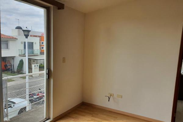 Foto de casa en condominio en venta en avenida tlaxcala , san juan cuautlancingo centro, cuautlancingo, puebla, 17813178 No. 15