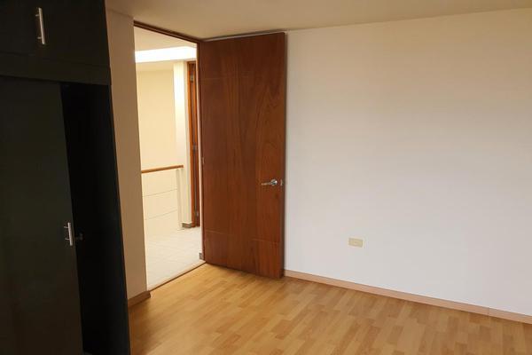 Foto de casa en condominio en venta en avenida tlaxcala , san juan cuautlancingo centro, cuautlancingo, puebla, 17813178 No. 19