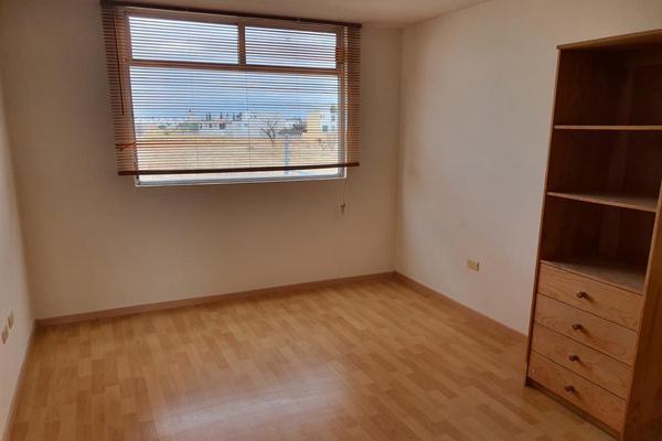 Foto de casa en condominio en venta en avenida tlaxcala , san juan cuautlancingo centro, cuautlancingo, puebla, 17813178 No. 21