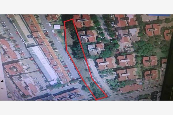 Foto de terreno habitacional en venta en avenida toluca 0, lomas de atizapán, atizapán de zaragoza, méxico, 5772480 No. 02
