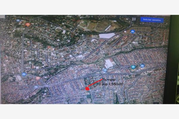 Foto de terreno habitacional en venta en avenida toluca 0, lomas de atizapán, atizapán de zaragoza, méxico, 5772480 No. 03