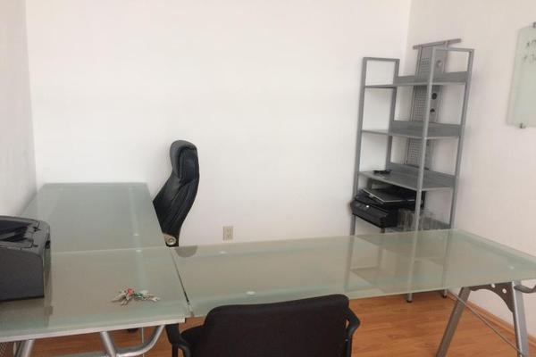 Foto de oficina en venta en avenida toluca 0, olivar de los padres, álvaro obregón, df / cdmx, 15459249 No. 01