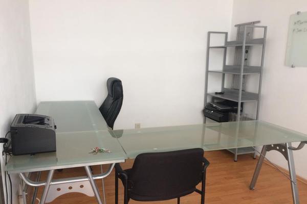 Foto de oficina en venta en avenida toluca 0, olivar de los padres, álvaro obregón, df / cdmx, 15459249 No. 02