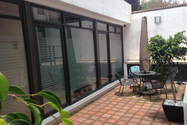Foto de oficina en venta en avenida toluca 0, olivar de los padres, álvaro obregón, df / cdmx, 6743950 No. 05