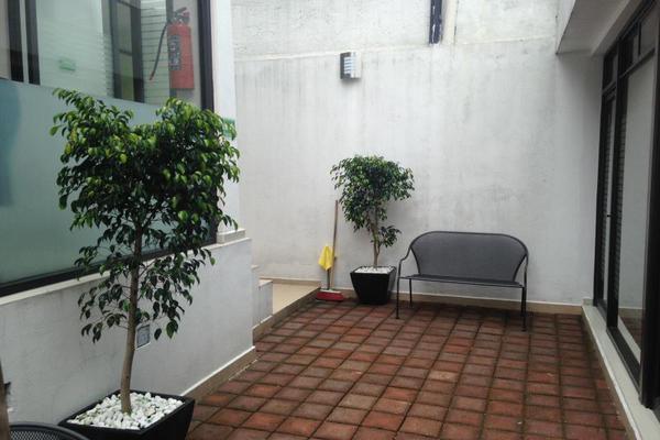 Foto de oficina en venta en avenida toluca 0, olivar de los padres, álvaro obregón, df / cdmx, 6743950 No. 06