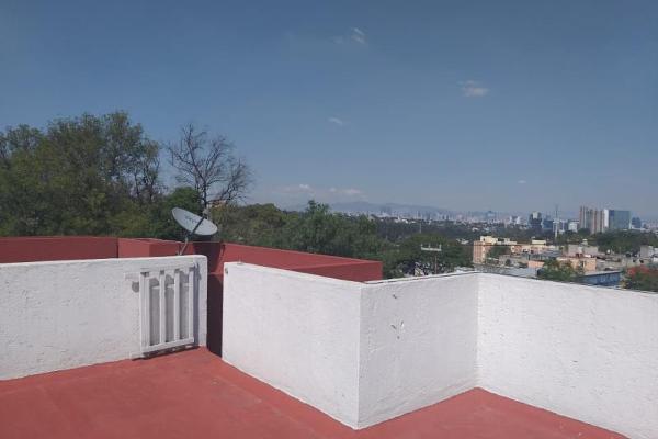 Foto de casa en renta en avenida toluca 0, olivar de los padres, álvaro obregón, df / cdmx, 9953114 No. 07