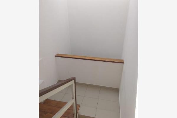 Foto de casa en renta en avenida toluca 0, olivar de los padres, álvaro obregón, df / cdmx, 9953114 No. 09