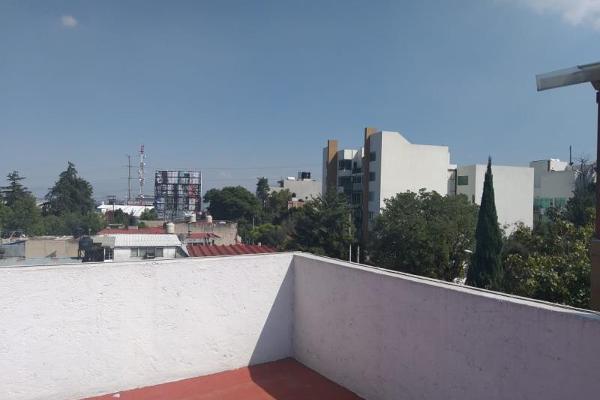 Foto de casa en renta en avenida toluca 0, olivar de los padres, álvaro obregón, df / cdmx, 9953114 No. 10