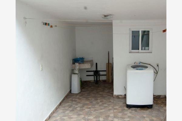 Foto de casa en venta en avenida toluca 1, olivar de los padres, álvaro obregón, df / cdmx, 8852206 No. 15