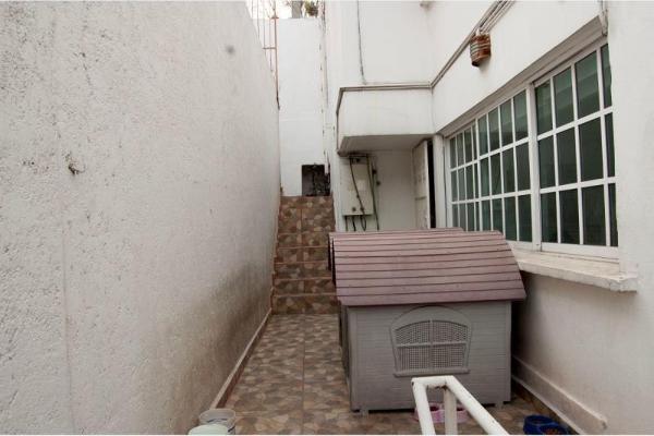 Foto de casa en venta en avenida toluca 1, olivar de los padres, álvaro obregón, df / cdmx, 8852206 No. 09