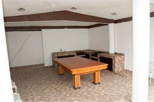 Foto de casa en venta en avenida toluca 1, olivar de los padres, álvaro obregón, df / cdmx, 8852206 No. 18
