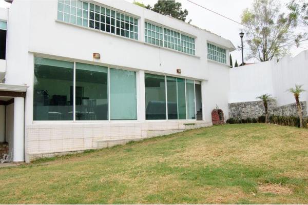 Foto de casa en venta en avenida toluca 1, olivar de los padres, álvaro obregón, df / cdmx, 8852206 No. 19