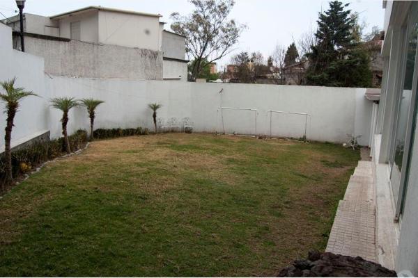 Foto de casa en venta en avenida toluca 1, olivar de los padres, álvaro obregón, df / cdmx, 8852206 No. 20
