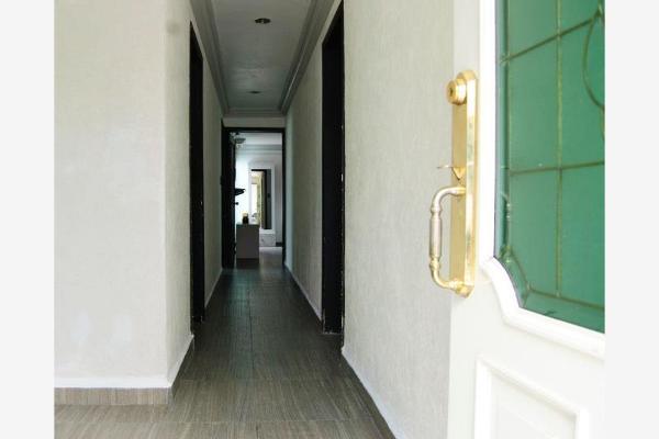 Foto de casa en venta en avenida toluca 1, olivar de los padres, álvaro obregón, df / cdmx, 8852206 No. 21
