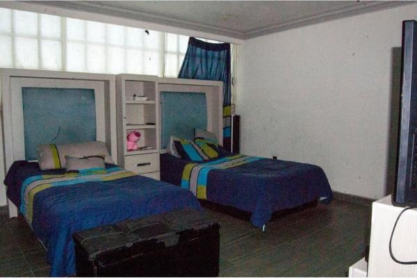 Foto de casa en venta en avenida toluca 1, olivar de los padres, álvaro obregón, df / cdmx, 8852206 No. 33