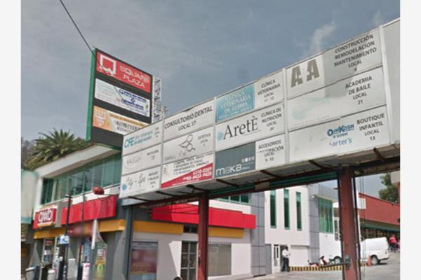 Foto de local en renta en avenida toluca 580, olivar de los padres, álvaro obregón, df / cdmx, 0 No. 08