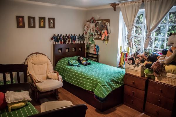 Foto de departamento en venta en avenida toluca 700 edificio x-1002 , olivar de los padres, ?lvaro obreg?n, distrito federal, 5689729 No. 09