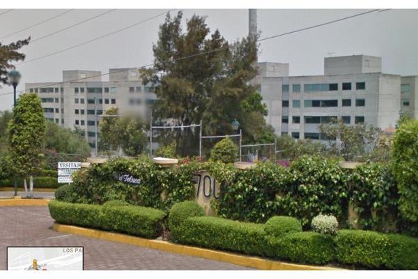 Departamento en av toluca 700 olivar de los padres en venta id 3407733 - Oficina de extranjeria avenida de los poblados ...