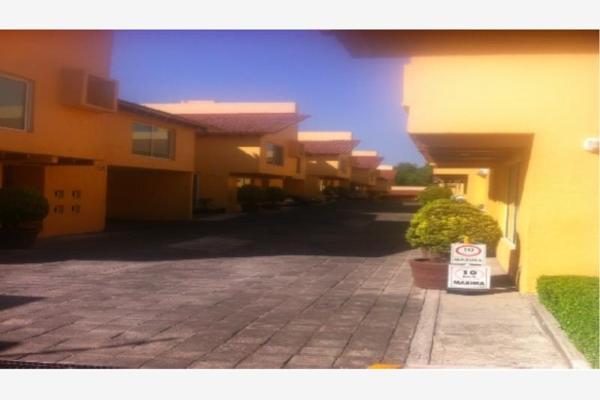 Foto de casa en venta en avenida toluca 839, olivar de los padres, álvaro obregón, df / cdmx, 5373586 No. 02