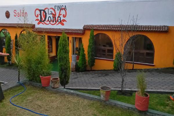 Foto de local en venta en avenida toluca km1 , capultitlán centro, toluca, méxico, 0 No. 08